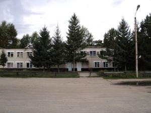 поликлиника№2